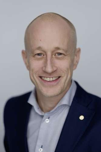 Tore Høylie