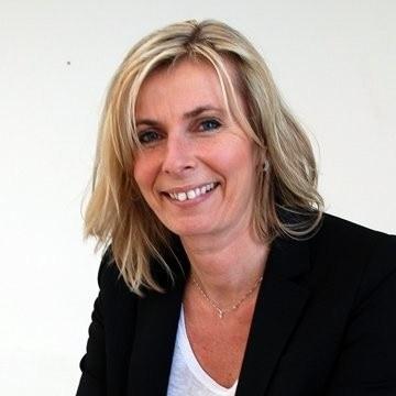 Anne Vibeke Hellandsjø