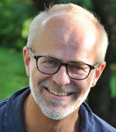 Lars Erik Kjekshus