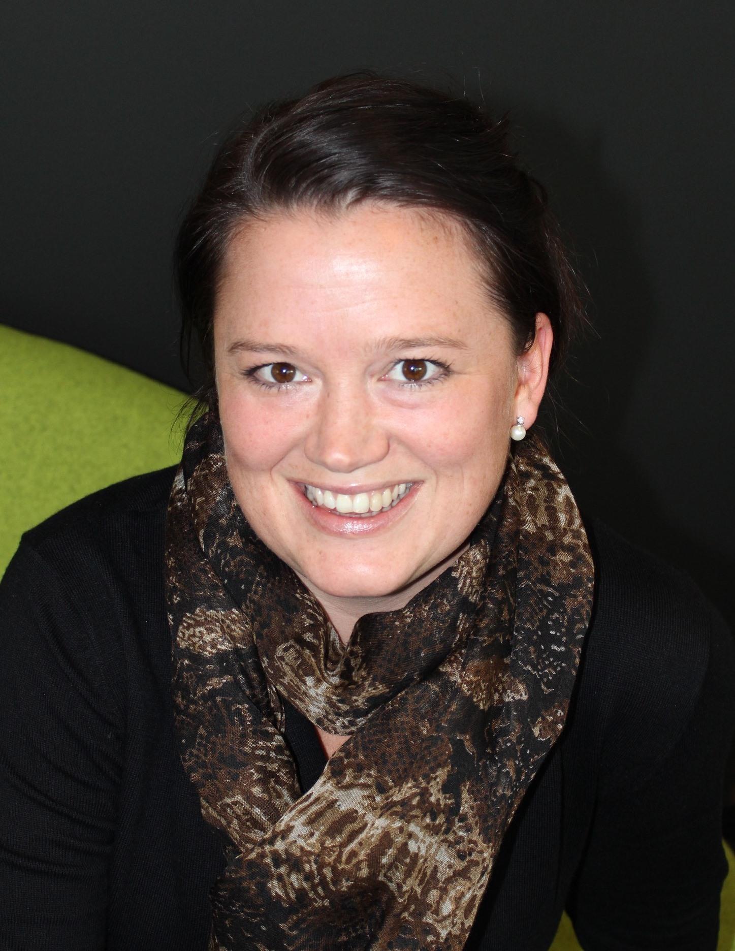Marit Sælid Johannessen