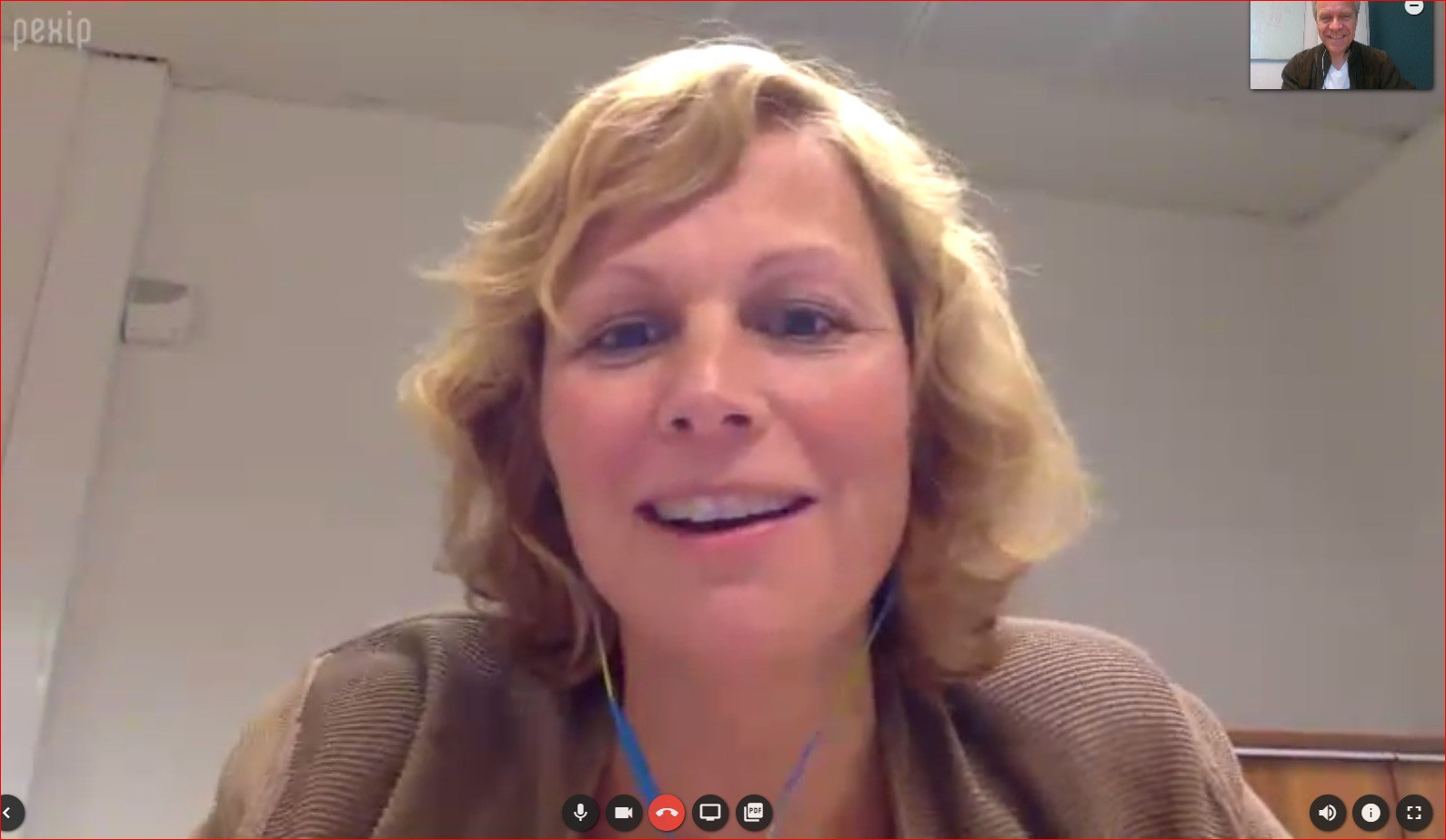 Tina s skype