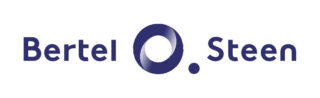 BOS logo horisontal mørkblå RGB
