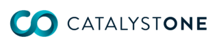 Catalyst One Logo 2019 Wide Colour