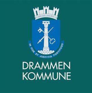 Drammen Kommune Logo 002