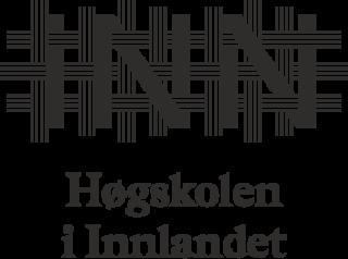 INN logo hoved svart PMS 2