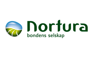 Nortura logo bilde forside