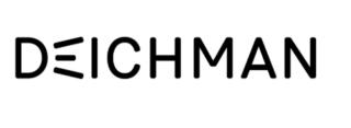 Logo Deichman